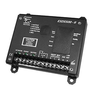 GAC ESD5500-II